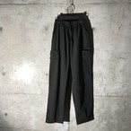 [used] two pockets mode pants