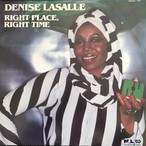 Denise LaSalle ‎– Right Place, Right Time