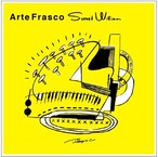 "【CD 予約用】Sweet William - 2nd Album ""Arte Frasco"" 2016"