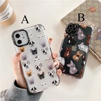 【オーダー商品】Cute dog iphone case