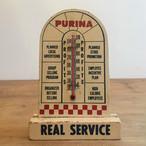 PURINA社 ノベルティ thermometer