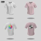 CIELE  シエル WOMENS WNSB TShirt – Time ウィメンズ/レディース WNSB Tシャツ タイム 5041916【Tシャツ】
