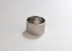 シンプルシルバーリング(Silver色)