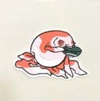 金魚づくし■酒のざしき