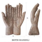 BOTH HAND L