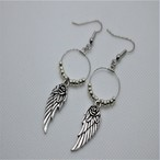 Fallen Angel Pierce/Earring