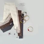 ikii/Button leggings