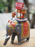 kobdapally toys elephant