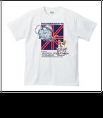 No.0067 ティーカップにコーギーTシャツ