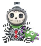 Furry Bones ファーリーボーンズ スパイダー 蜘蛛 YTC8140