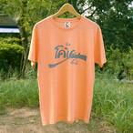 タイ風クラブ Tシャツ【オレンジ】
