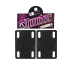 Thunder Truck / RISERS / 1/8INCH /ライザーパッド