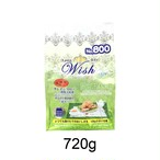 Wish HAS-Ⅱ 720g(120g×6)