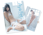 川崎あやmini photobook「Aya Feti」+おまけROM