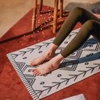 【DOIY】Yoga rug Berber ベルベル絨毯柄ヨガマット【再入荷】