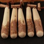 【すり鉢購入者様限定】 国産山椒のすりこぎ(太) 17~18.5cm