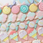 〈BASE〉Sweets Party