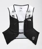 THE NORTH FACE ザノースフェイス Flight Race Day Vest 8 フライトレースデイベスト8 ブラック(K)  NM62109【ザック】【ランニングパック】
