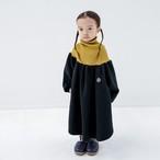 folk made フォルクメイド clown dress size:S(90-105)