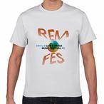 RemoFes2020 #2_Tシャツ(WT)出演者名入り