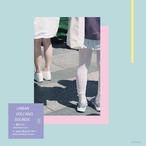 "【10""】URBAN VOLCANO SOUNDS - 雨のうた (Extended Version) / さめた気分のブギー (VIDEOTAPEMUSIC Remix)"