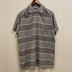 "50's ""Cassino"" Peterpan Cotton Shirts"