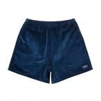 Corduroy Running Shorts(Dark Blue)