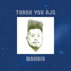 【再入荷/APPI 限定 CD】MAHBIE - THANK YOU AJS