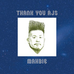 【APPI 限定 Mix CD】MAHBIE - THANK YOU AJS