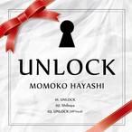 2nd シングル『UNLOCK』