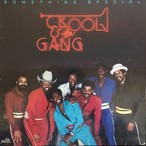 Kool & The Gang ‎– Something Special