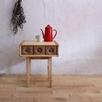 コンソールテーブル|ナチュラル *リメイク
