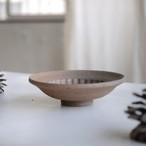 橋爪香代さん | 焼締小皿