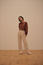 center press tapered pants