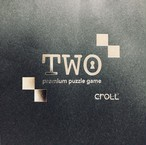 【100部限定再販!】TWO  制作:croll