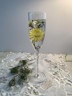 クリスタル・アートリウム(シャンパン)