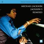 Jackson 5, Michael Jackson-HIROSHI FUJIWARA & K.U.D.O. PRESENTS MICHAEL JACKSON / JACKSON 5 REMIXES