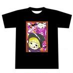 【ブラック】Apiche Halloween Tシャツ