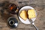 コーヒーとおやつセット A(コーヒー豆+焼き菓子)