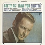 Frank Sinatra / Softly, As I Leave You (LP)