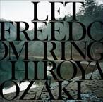 【予約商品】LET FREEDOM RING 3/22発売予定