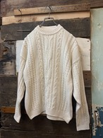 old womens fisherman sweater