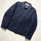 AD2003 COMME des GARCONS HOMME padding twill jacket