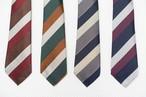 ALAN SMITHEE ネクタイ ストライプ -Stripes- 416 100 12 001
