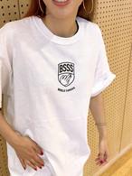 BSSS LOGO S/SL Tee