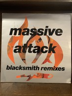 MASSIVE ATTACK / BLACKSMITH REMIXES