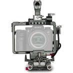 TILTA社・ES-T17 V2(第二世代)・Sony α7シリーズ及びα9カメラ用リグキット