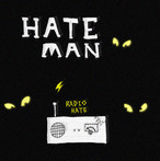 HATEMAN / RADIO HATE