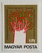 フィン・ウゴル諸語会議 / ハンガリー 1975