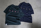 DESCENDANT BARKLEY CREW NECK SS / 201ATDS-CSM02S